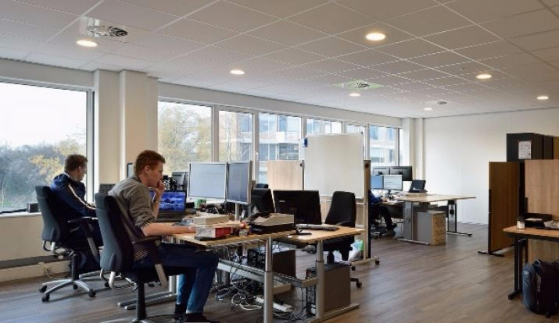 Working places for rent in Zwolle