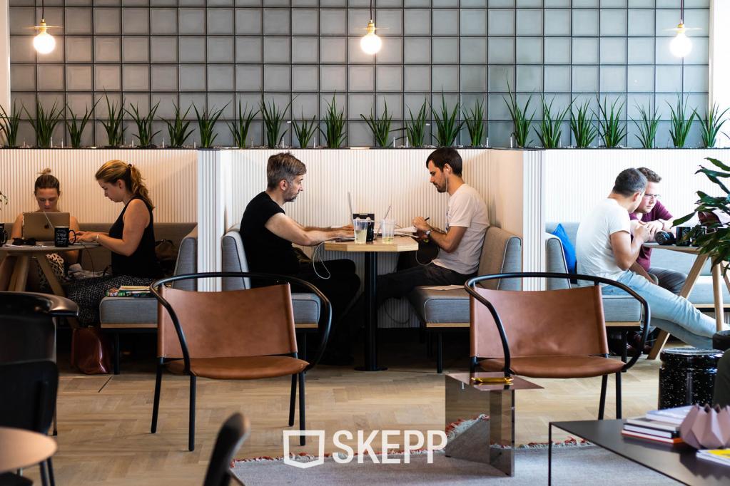 Mobiel Kantoor Huren : Huur jij binnenkort een flexibel kantoor te huur? skepp