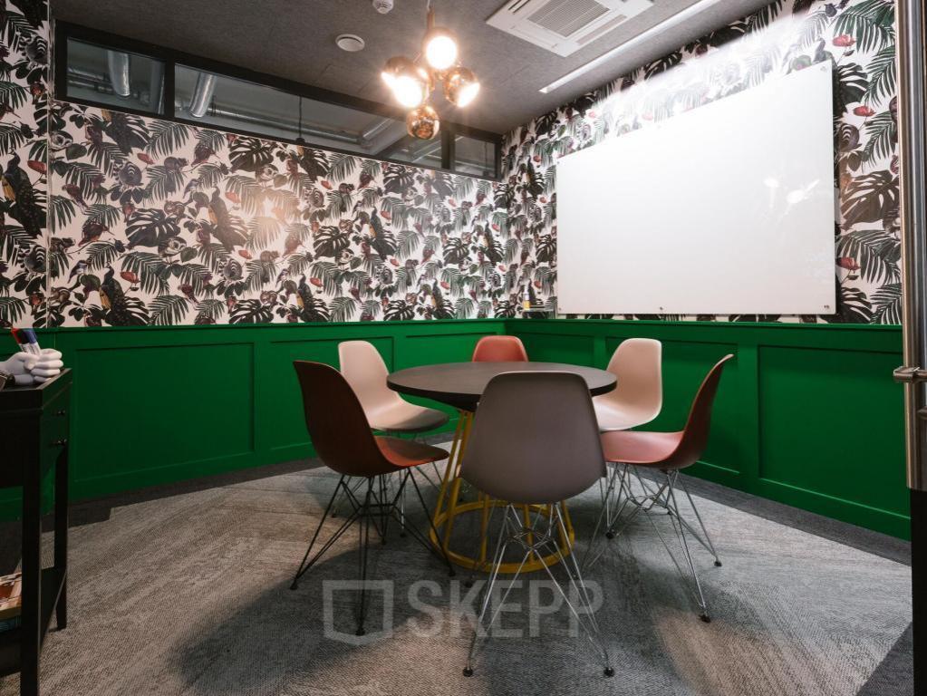 Wie Viele Quadratmeter Braucht Eine Bürofläche Für Wie Viele