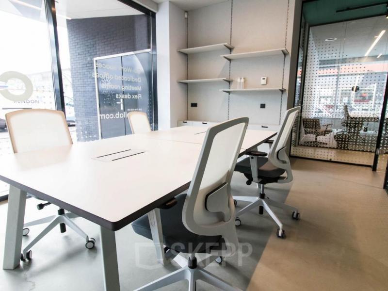 Onwijs Handige tips voor het inrichten van een klein kantoor - SKEPP AN-69