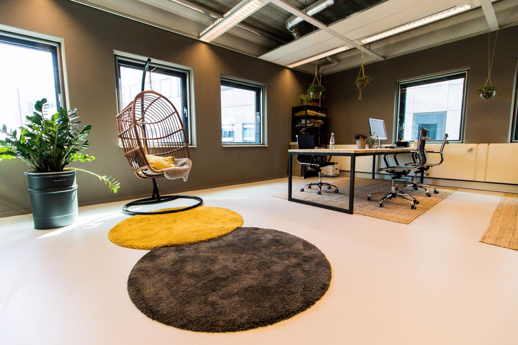 Bürotypen