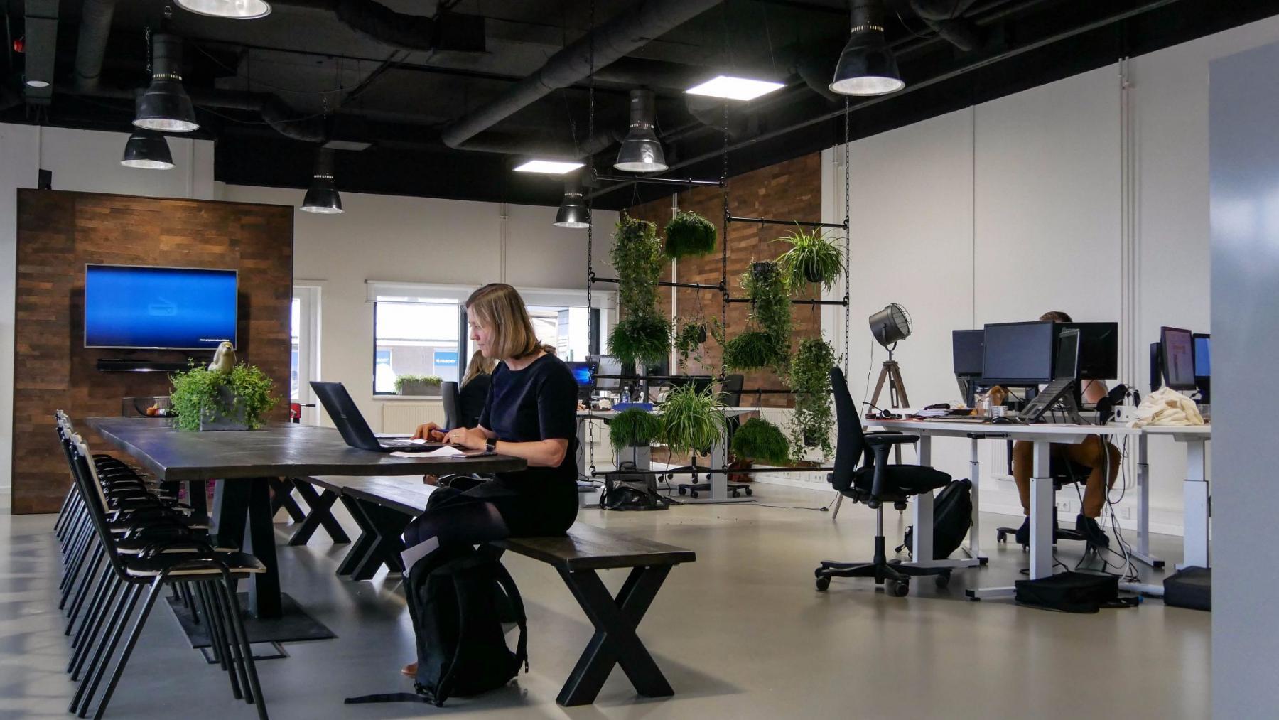 Types de bureaux