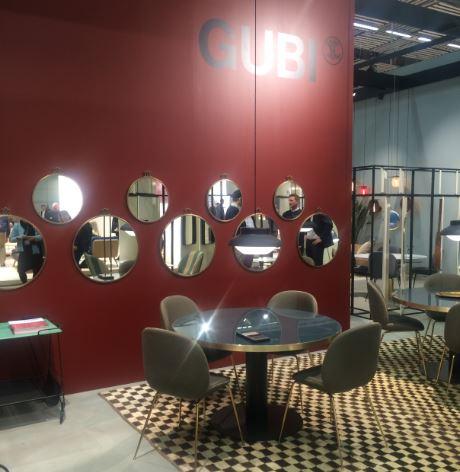 Designer Delle Benton van SKEPP bezocht beurs in Stockholm ...