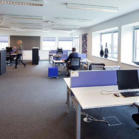 Lebe Business Centers - Geleen
