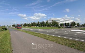 Schiphol Freightway