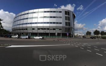 Schiphol Constellation Building