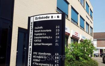 Zakencentrum Nieuwegein