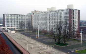 Kantoorgebouw De Enk - Arnhem