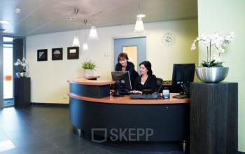 Business Center de Vliert - Den Bosch