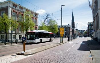 Alexanderstraat 8 - Den Haag