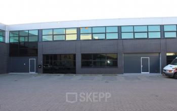 Atoomweg 280-282 - Utrecht
