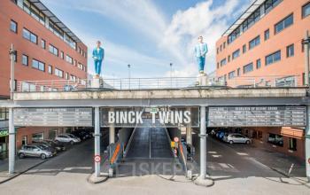 Binckhorstlaan 287 - Den Haag