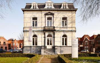 Villa Waterloo - Zevenbergen