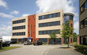 Kerkenbos 1103 - Nijmegen