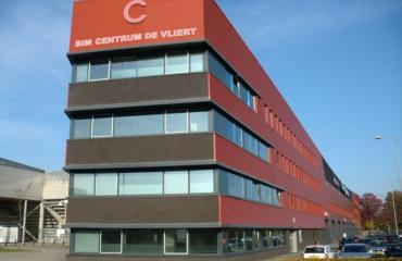 Business Center de Vliert - Den Bosch