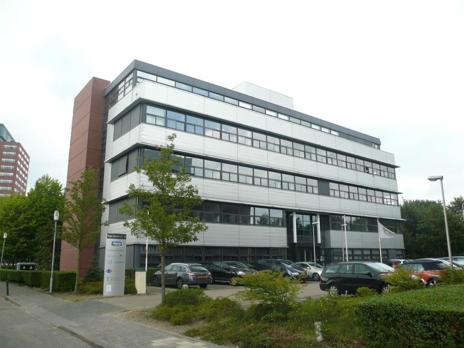 FlexOffiZ Breda