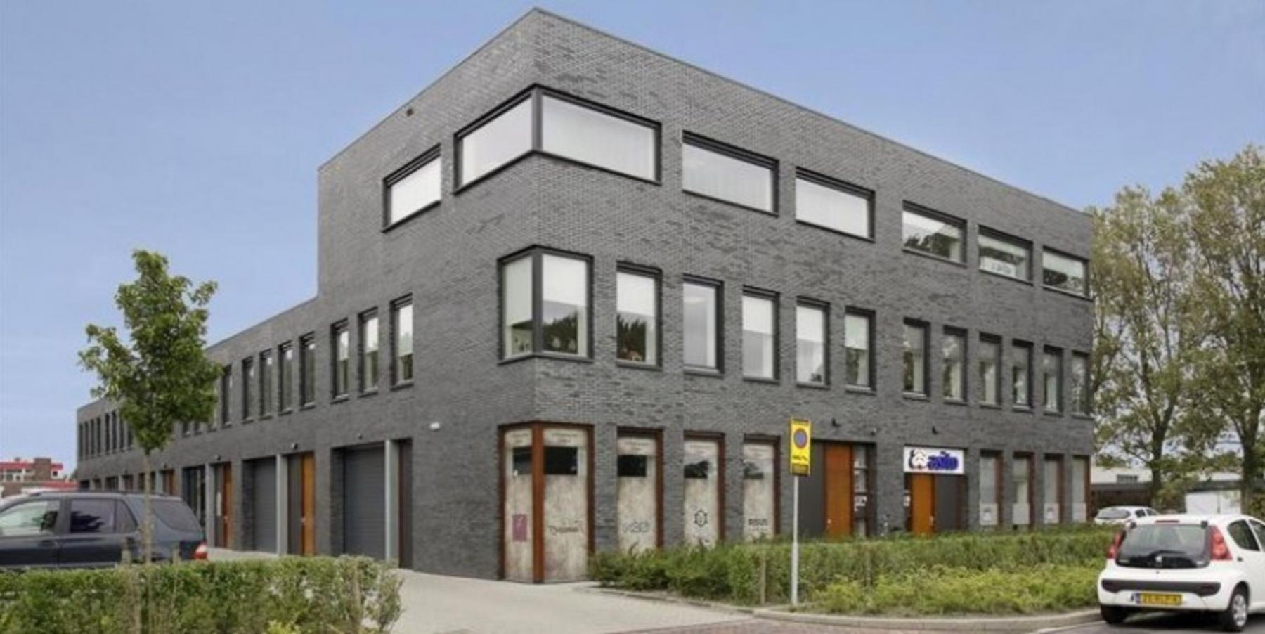 Einsteinstraat 14A - Alkmaar