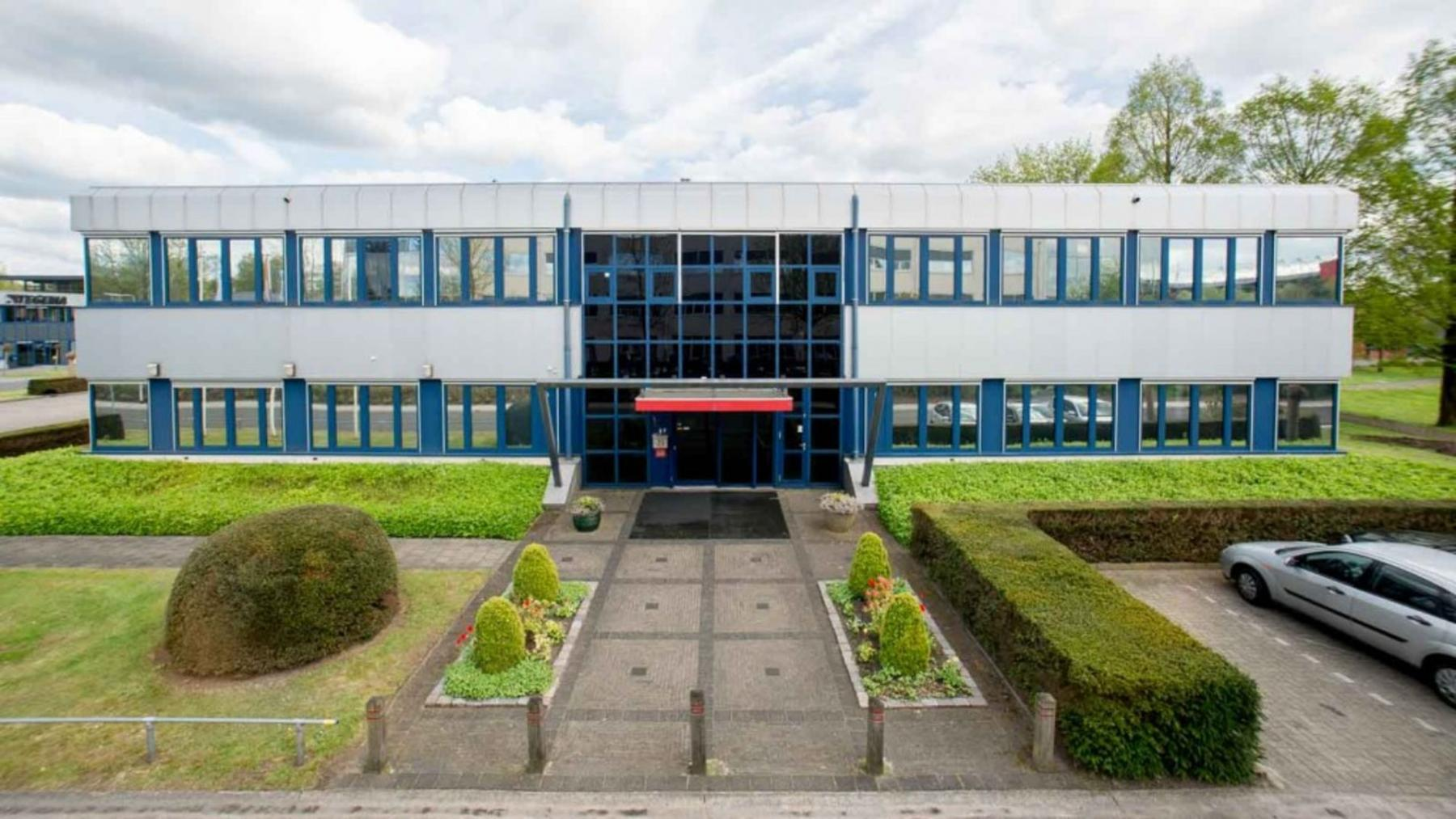 Institutenweg 21 - Enschede