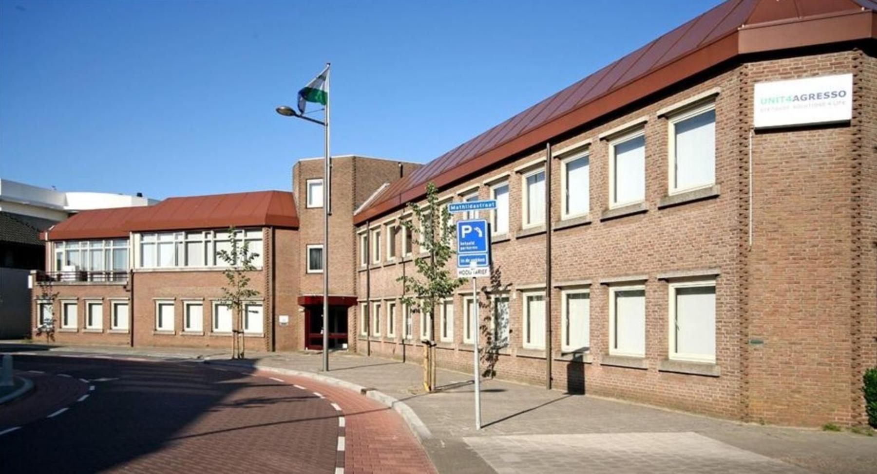 Mathildastraat 50 - Oosterhout