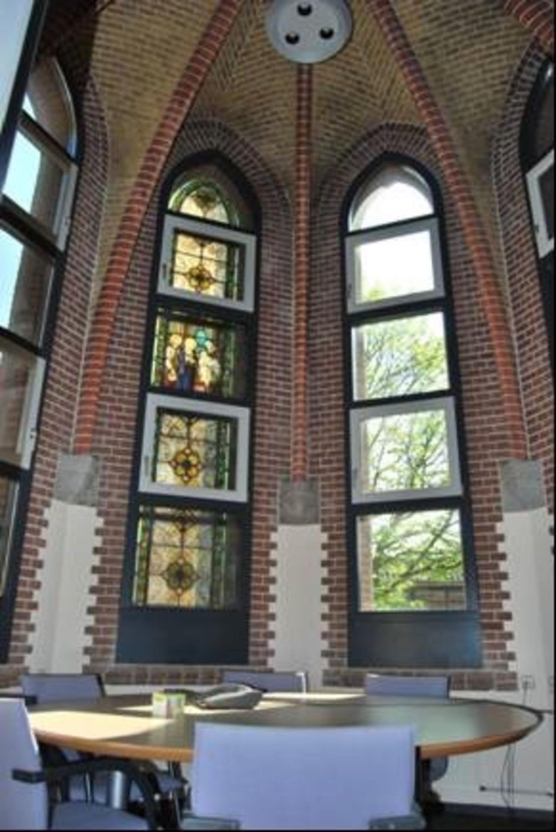 Paul Krugerstraat 41 - Haarlem