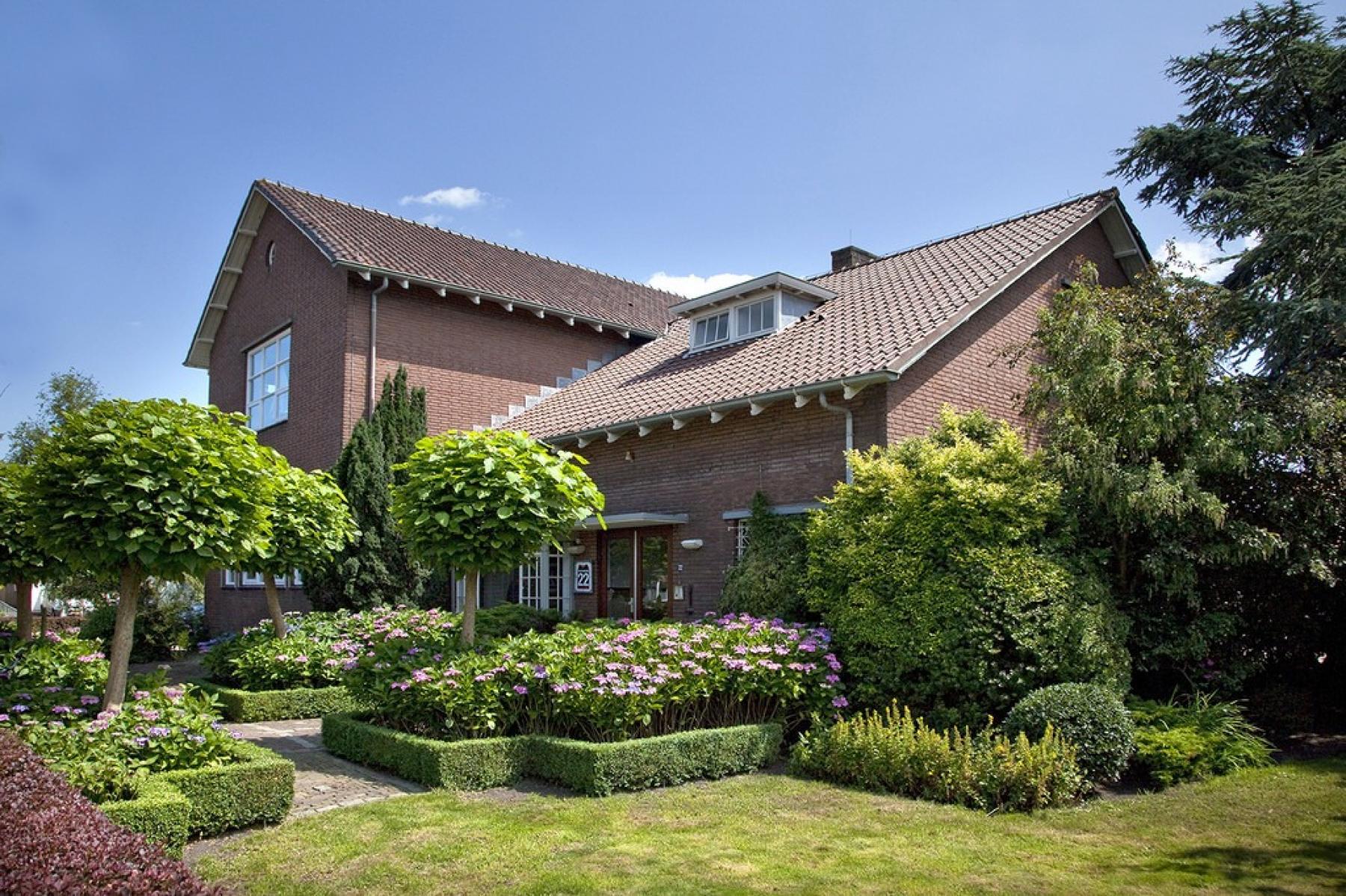 Business Center Amstelhoek