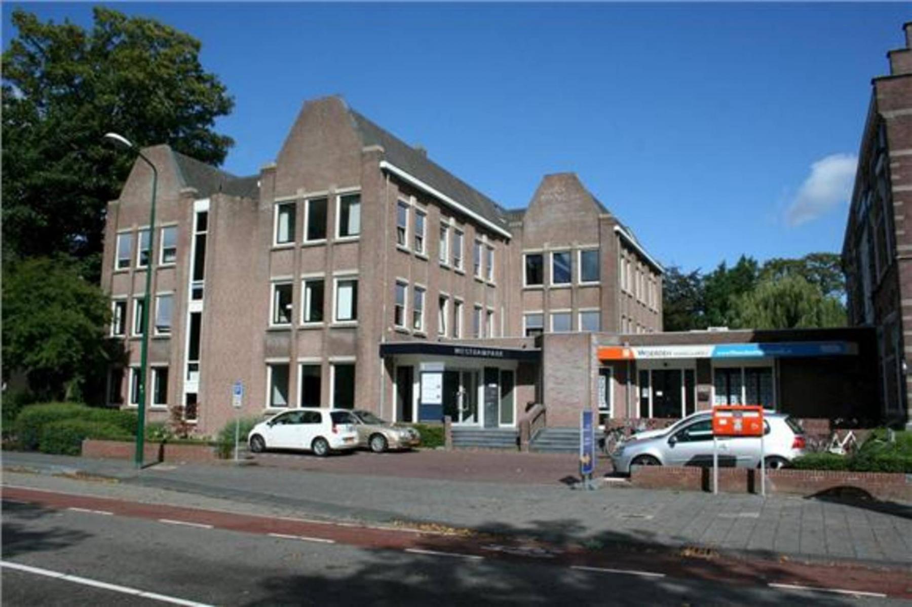 Westdam 3AB - Woerden