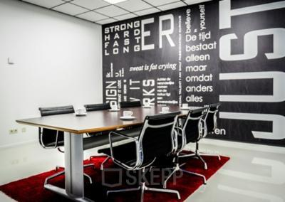 Crown Business Center - Haarlem